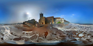 Image from the Surreal Teignmouth Collection